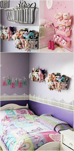 15 Cute Stuffed Toy Storage Ideas For Your Kidsu0027 Room
