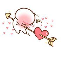 Cute Cartoon Images, Cute Love Cartoons, Cute Cartoon Wallpapers, Cute Little Drawings, Cute Drawings, Cute Love Memes, Cute Messages, Anime Expressions, Cute Emoji