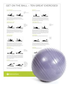 Inflatable Ball with Poster - coupon quotes Ball Workouts, Exercise Balls, Sweaters And Leggings, Discount Bedding, Mat Exercises, New Poster, Kim Deal, Rib Cage, Elite Socks