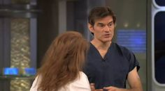 VIDEO: Dr. Oz Talks About Stress and   Multiple Sclerosis.. I really needed to see this!