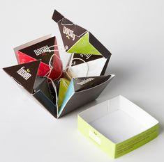 """Uma embalagem diferenciada não quer dizer necessariamente nova ou """"moderna"""", uma embalagem diferenciada tem identidade."""