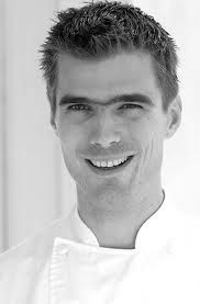 """If I were a """"celebrity"""" chef like Hugh Acheson thinks he is, I'd lose the unibrow....."""