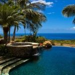 A Huber Pools design...Hawaii :)