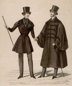 Men's Fashion 1837