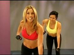 5 Minute Back Workout with Denise Austin