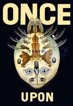 tonto (2014) Comics, Movie Posters, Art, Art Background, Film Poster, Kunst, Comic Books, Gcse Art, Comic Book