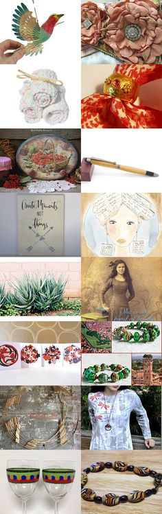Still Time by Suzanne Edwards on Etsy--Pinned+with+TreasuryPin.com