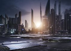 Future Dubai
