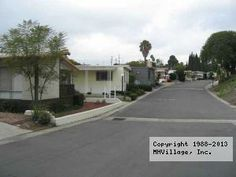 Bayview Mobile Home Park In San Diego CA Via MHVillage