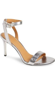 9020d5ff2 Tory Burch  Elana  Ankle Strap Sandal (Women) available at  Nordstrom Ankle