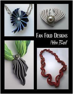 Fan fold Designs mini eBook | Flickr - Photo Sharing!