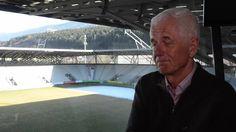Wir haben uns mit Präsident Gerhard Stocker getroffen und mit ihm über seine Aufgabe beim FC Wacker Innsbruck gesprochen. Herzlich willkommen zurück beim FCW, Gerhard!