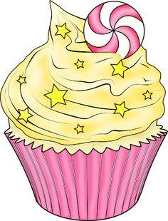 09 Sweet cupcakes :)