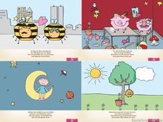 Kibunet App iPad Kinderbuch Geschichten erstellen 1