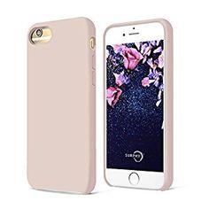 SURPHY COVER IPHONE 8 Plus Cover iPhone 7 Plus Silicone Custodia
