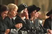 *THE SPENCER FAMILY ~ at Princess Diana's Funeral