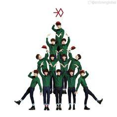 Exo winter album