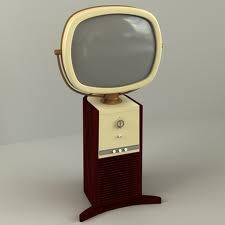 "Philco Predicta Like mine except I have the harder to find ""Blonde"""