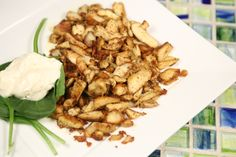 Chicken Shawarma. I am in love with this Low Carb classic Lebanese dish.