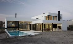 Grand Bell House par Andres Remy Arquitectos – Buenos Aires, Argentine | Construire Tendance