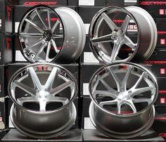 Vossen Wheels, Aftermarket Wheels, Rims For Cars, Rims And Tires, Truck Rims, Honda Accord Sport, Performance Wheels, Infiniti G37, Scion Tc
