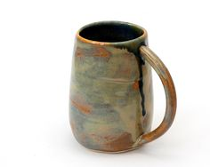 Another Ceramic Mug
