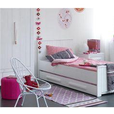 Junior & Tiener slaapkamers > Slaapkamer Salty > Webshop Salty bedlade Coming kids | Verwende apen