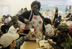 On air: Stories from a Florida soup kitchen | BBC World Have Your Say