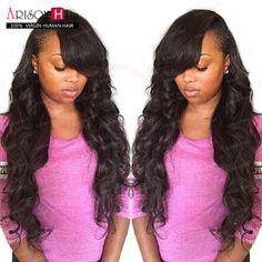 Full Lace Human Hair Wigs Wavy 7A Brazilian Glueless Full Lace Wigs 130% Density Curly Human Hair Lace Front Wigs Black Women