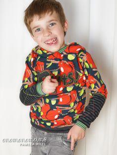 enemenemeins lillestoff fabric gots organic sewing nähen kidsfashion