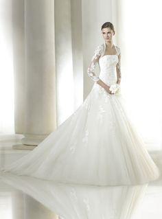 Halivert   Vestido De Novia   St. Patrick  destinadas a  con vestidos de novia st patrick