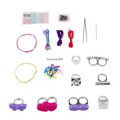 """Totally Me! Trendy Ring Collection - Toys R Us - Toys """"R"""" Us"""