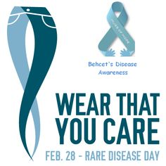 Support Rare Disease Day on Feb 28, 2013!