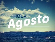 ¡Muy pronto nuestra programación de seminarios agosto 2015! #HolaAgosto