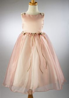 For Mady and Emmy to wear at our wedding!