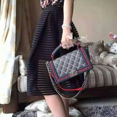 Chanel leboy superb quality   order via line : rxlcp278 or wechat : alwaysclassy or email :2653764383@qq.com
