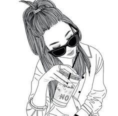 hipster drawings tumblr - Google zoeken