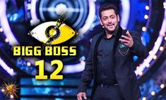 Bigg Boss 12 November 2018 Today Episode 75 - Bigg Boss 12 Colors Tv Serial Watch Video All Episodes Colours Live Tv, Colors Tv Show, The Latest Buzz, Indian Drama, Dj Remix, Today Episode, Episode 3, All Episodes, Tv Actors