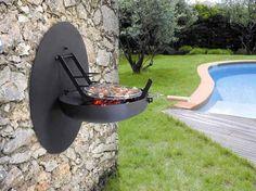 Barbecue: nuove idee design per l'outdoor. La cottura più gustosa dell'estate. http://www.leonardo.tv/outdoor/barbecue-nuove-idee-design-outdoor
