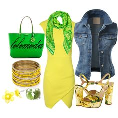 """moda12"" by lolomoda on Polyvore"