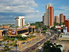 #Maracaibo