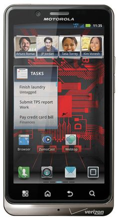 Did I mention I am CRAZY about smartphones? I so want to own one of these