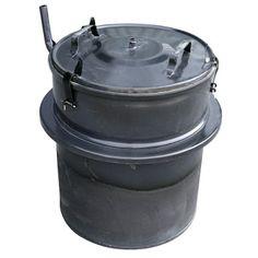 Parák P-65, parná vložka Rice Cooker, Compost, Kitchen Appliances, Diy Kitchen Appliances, Home Appliances, Kitchen Gadgets, Composters