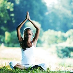 6 Best Yoga Poses to Relieve Stress | Skinny Mom | Where Moms Get The Skinny On Healthy Living