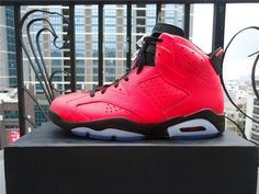 Shop Authentic Air Jordan 6 Infrared on discount price More discount: www.buy4fashion.com/ ig:linlucy3344 kik:joicelin skype:prince840815 youtube:nice kicks6688 twitter:https://twitter.com/nicekicks6 tumblr:http://nicekicks68.tumblr.com/