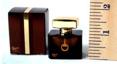 Gucci (New) by Gucci – Mini EDP .16 oz | Your #1 Source for Beauty Products