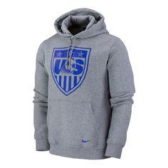 Nike USA Club Core Hoody