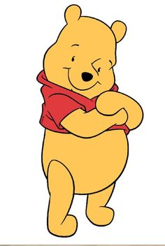 Winnie The Pooh Cartoon, Winnie The Pooh Pictures, Cute Winnie The Pooh, Winne The Pooh, Winnie The Pooh Quotes, Winnie The Pooh Friends, Cartoon Pics, Cute Cartoon, Eeyore