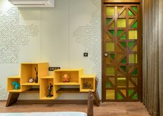 Architectural Design - The Architects Diary Foyer Design, Ceiling Design, Wall Design, House Design, Entrance Design, Partition Design, Wall Partition, Wall Panelling, Brick Cladding