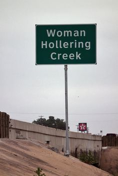 In Texas. The origins of this creek's name remain a mystery.